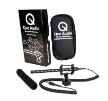 Que Audio DSLR-Video Microphone Kit Lite