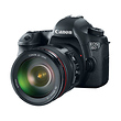 EOS 6D Digital SLR Camera with 24-105mm f/4.0L IS USM AF Lens