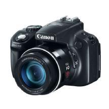 Canon PowerShot SX50 HS Digital Camera