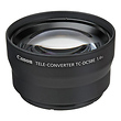 TC-DC58E Teleconverter for PowerShot G15 and G16 Digital Cameras