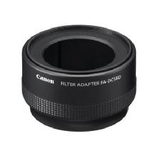 Canon FA-DC58D Filter Adapter for G15 Digital Cameras