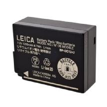 Leica BP-DC12 Lithium-Ion Battery for V-Lux 4 Digital Cameras
