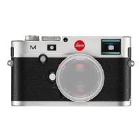 Leica | M Digital Rangefinder Camera Body (Silver) | 10771