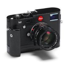 Leica Multi-functional Handgrip M for M Digital Rangefinder Cameras