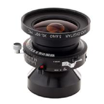 Schneider Optics APO-DIGITAR F 5.6/60MM SES Lens