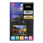 LCD Monitor Protection Film for the Canon EOS5D Mark III