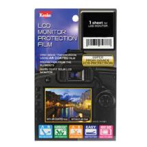 Kenko LCD Monitor Protection Film for the Canon EOS5D Mark III