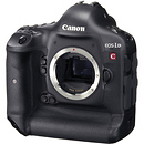 Canon | EOS-1D C Camera (Body Only) - Non Returnable | 6994B002