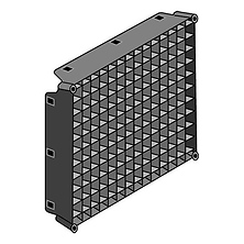 Egg Crate for Rifa-lite 250 - 40 Degrees Image 0