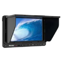 Phottix Hector 7 in. HD Live View Wired Remote LCD Monitor & Hood