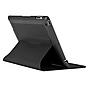 Speck iPad FitFolio Case - Black Vegan Leather