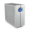 LaCie 4 TB 2big Thunderbolt Series Hard Drive