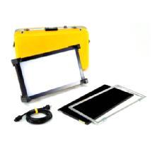 Kino Flo Celeb 200 DMX Kit