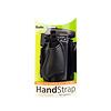 Kenko   DSLR Hand Strap (Black)   KHDSLBLK