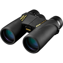 Nikon 8x42 Binocular Monarch 5 (Black/Green)