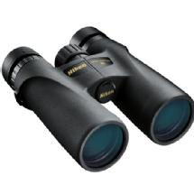 Nikon 10x42 Binocular Monarch 3 (Black/Green)