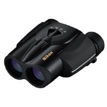 Nikon 8-24X25 Aculon Zoom Binocular - Black