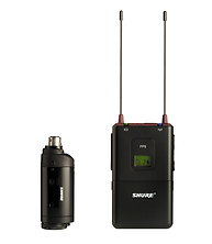 FP3 Wireless Transmitter with Wireless Receiver (H5: 518-542 MHz) Image 0