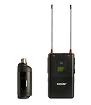 Shure | FP Wireless Plug-on Kit (G4 / 470 - 494MHz) | FP35G4