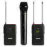 FP Wireless Bodypack & Handheld Combo System (G4 / 470 - 494MHz) Thumbnail 0