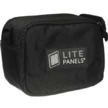 Litepanels Carrying Case for the Sola ENG/Micro Pro/Croma Lights - Black