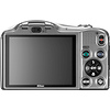 Nikon Coolpix L610 Digital Camera - Silver