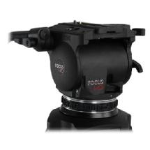 Cartoni USA Focus HD Video Tripod Head