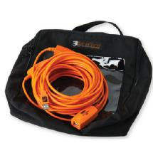 Tether Tools 49 Ft TetherPro USB 3.0 Active Extension Cable (Hi-Visibility Orange)