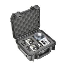 SKB Cases iSeries GoPro Camera Case (2 Pack)