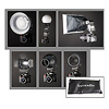 Interfit Strobies Portrait Kit - Open Box*