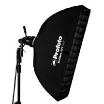 Profoto 50 Degrees Fabric Grid for Softbox (1x3 ft.)