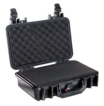 Pelican 1170 Protector Case with Foam for Handheld Electronics (Black)