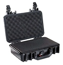 Pelican | 1170 Protector Case with Foam for Handheld Electronics (Black) | PC1170B