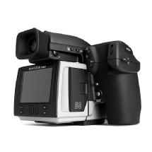 Hasselblad H5D-50 Medium Format DSLR Camera Body