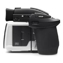 Hasselblad H5D-50MS Medium Format DSLR Camera