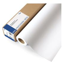 Epson Cold Press Bright Textured Matte Paper (44 In. x 50 ft. Roll)