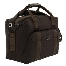 Crumpler Bronzed Extravaganza Camera Bag (Black)