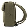 Montgomery Street Backpack (Olive Green) Thumbnail 1