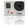 HERO3: White Edition Camera