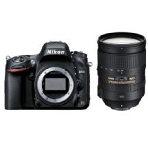 Nikon D600 Digital SLR Camera with 28-300mm f/3.5-5.6 AF-S ED VR Zoom Lens