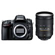 D600 Digital SLR Camera with 28-300mm f/3.5-5.6 AF-S ED VR Zoom Lens