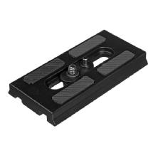 Benro Slide-In Video Quick Release Plate for AD71FK5 Video Heads