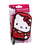 Hello Kitty | Hardshell Camera Case (Red) | HS5009RED