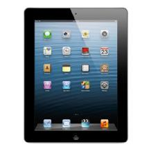 Apple 64GB iPad with Retina Display and Wi-Fi + 4G LTE (4th Gen, Sprint, Black)
