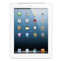 Apple 64GB iPad with Retina Display and Wi-Fi + 4G LTE (4th Gen, AT&T, White)