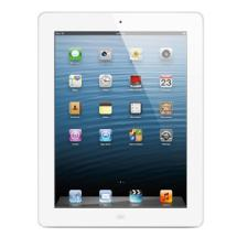 Apple 64GB iPad with Retina Display and Wi-Fi (4th Gen, White)