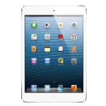 Apple 32GB iPad mini with Wi-Fi (White & Silver)