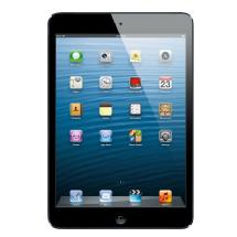 Apple 32GB iPad mini with Wi-Fi and 4G LTE (AT&T, Black & Slate)