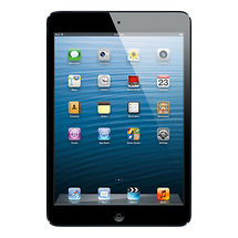 Apple 64GB iPad mini with Wi-Fi and 4G LTE (Verizon, Black & Slate)