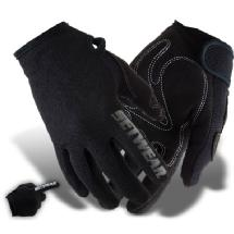 Setwear Stealth Light Duty Gloves (Large - Size 10)